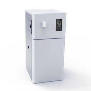 Air Water Drink Dispenser with RO Purifier pictures & photos