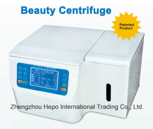 Professional High Qualty Low-Speed Centrifuge (4000rpm) pictures & photos