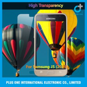 Newest! Tempered Glass Screen Protector for Samsung J5 (2016) pictures & photos