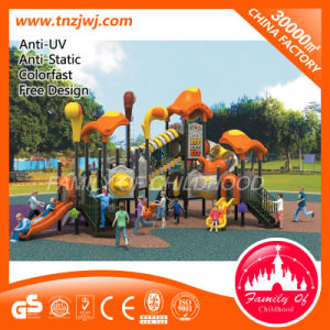 Outdoor Amusement Park Kids Play Games Outdoor Playground Equipment pictures & photos