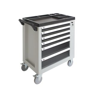 2016 New Design 6 Drawer Tool Trolley with 358PCS Hand Tools Set, Mechanical Tools Set pictures & photos