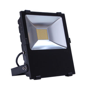LED Flood Light 80W with Slim Housing pictures & photos