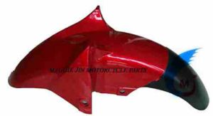 Motorcycle Part Motorcycle Fender Mud Guard of Fz16 pictures & photos