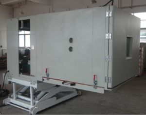 Temperature & Vibration Combined Climatic Chamber pictures & photos
