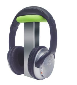Wireless Charge Headphone Bluetooth Headset pictures & photos