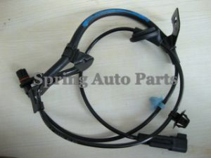 ABS Wheel Speed Sensor Mn116244 4670A580 ALS1819 Rear Right for Mitsubishi Outlander Lancer pictures & photos