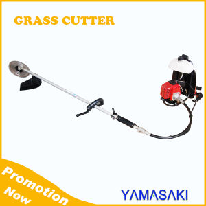 Knapsack Grass Cutter for Tropical Forest, Trees, Branches pictures & photos
