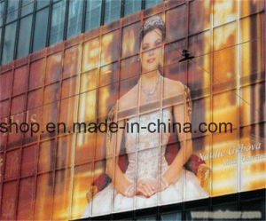 Printing Materials Window Film One Way Vision (160mic film 180g release paper) pictures & photos