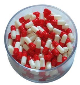 Hard Gelatin Capsule/Vegetable Capsule/HPMC Capsule pictures & photos