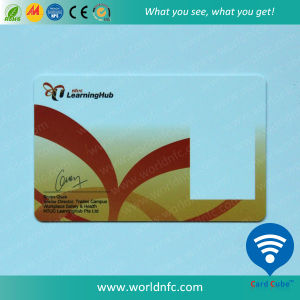 High Quality Custom Plastic PVC ID Card/Photo ID Cards/Blank ID Card pictures & photos