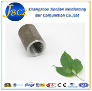 Reinforcing Bar Connection Solution Rebar Mechanical Splice pictures & photos