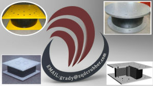 Chinese Standard Lead Rubber Bearing/Seismic Isolation for Construction pictures & photos