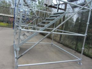 Best Price Drop Forged Cuplock Scaffolding (FF-0003) pictures & photos