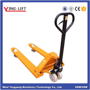 Ying-Lift Hydraulic (Hand) Pallet Truck Yld20b pictures & photos