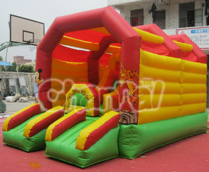 Hot Sale Inflatable Bouncer Club for Sale (chb) pictures & photos