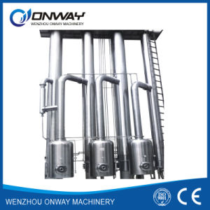 Shjo High Efficient Factory Price Tomato Ketchup Making Machine pictures & photos
