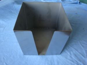 Hot Sell Low Price Tableware Metal Bar Caddy pictures & photos