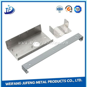 Stainless Steel Stamping for Truck/Trailer/Car Body pictures & photos