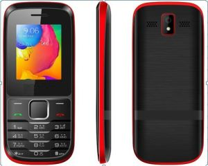 "1.77"" TFT Sc6531d GSM: 850/900/1800/1900MHz Cell Phone Multi for Choice pictures & photos"