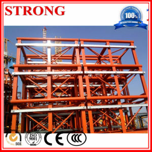 Construction Hoist Spare Parts Hoist Mast Section pictures & photos