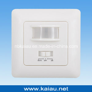 Wall Hidden PIR Sensor Switch (KA-S38) pictures & photos