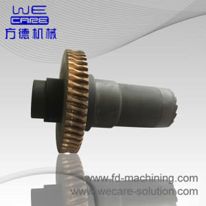 China CNC Machining Part, Casting Part pictures & photos