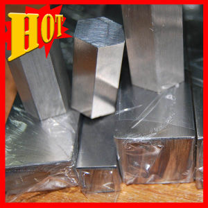 Gr5 Titanium Square Rods From Baoji City pictures & photos