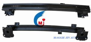 Auto Part Auto Front Bumper Skeleton for Peugeot pictures & photos