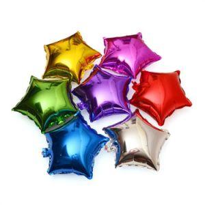 Custom Shaped Foil Helium Balloon, Aluminium Foil Balloon pictures & photos