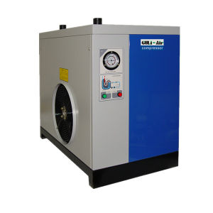 High Quality Refrigeration Compressed Air Dryer for Screw Air Compressor pictures & photos