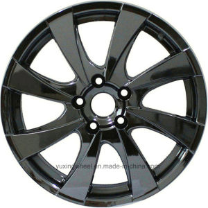 14*5.5 Alloy Wheel Rims for Auto Parts pictures & photos