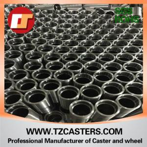 Polyurethane Wheel with Aluminum Center pictures & photos