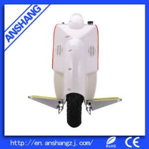 500W Electric Unicycle with CE Approval pictures & photos