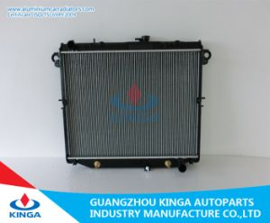 Auto Cooling Car Radiator for Land Cruiser′98-02 Hdj101 at pictures & photos