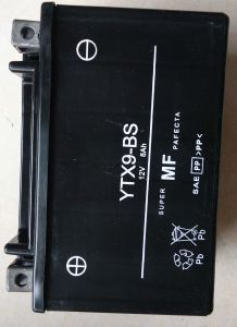 Ytx9-BS pictures & photos
