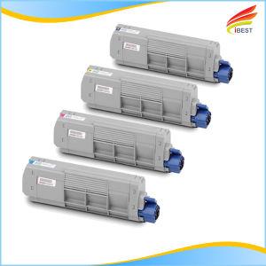 Brand New Compatible Toner Cartridge for Oki C610 Es5462 C8600 C8800 Mc862 pictures & photos