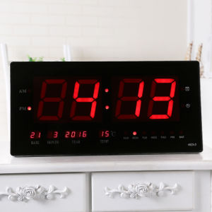 [Ganxin] Hot Sale! Switch Control LED Calendar Digital Timer for Promotion Gift pictures & photos