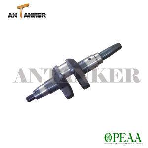 Engine Spare Parts Crankshaft for Yanmer Diesel Engine pictures & photos