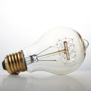 25W 40W 60W E27 B22 Vintage Antique Decorative Clear Amber Gold Standard A19 A21 A23 Edison Bulb pictures & photos