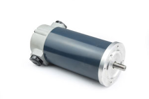 PMDC Motor for Electric Bicycle pictures & photos