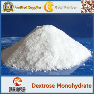 Food Grade Dextrose Monohydrate for Beverage pictures & photos