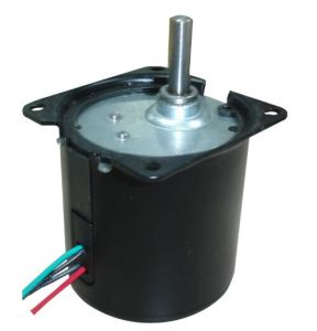 AC Synchronous Motor for BBQ pictures & photos