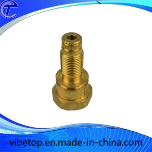 Brass Parts Shenzhen Precision Stamping Parts of Factory pictures & photos