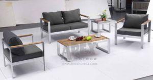Polywood Lounge Set Garden Furniture Outdoor Furniture Sofa pictures & photos