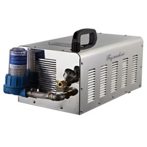 160 Nozzles High Pressure Mist Fog Machine for Industrial and Commercial Area pictures & photos