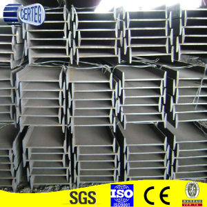 H Steel Beam for Construction Building pictures & photos