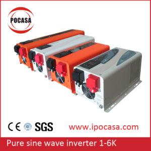 12V DC to 220V AC Power 1500W Inverter