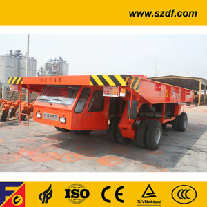 Shipyard Trailers (DCY50) pictures & photos