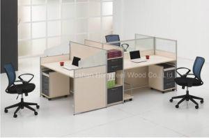Task Aluminum Frame Workstation with Manager Workstation (HF-LT031) pictures & photos