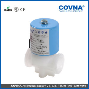 High Quality Solenoid Valve for Drinking Water pictures & photos